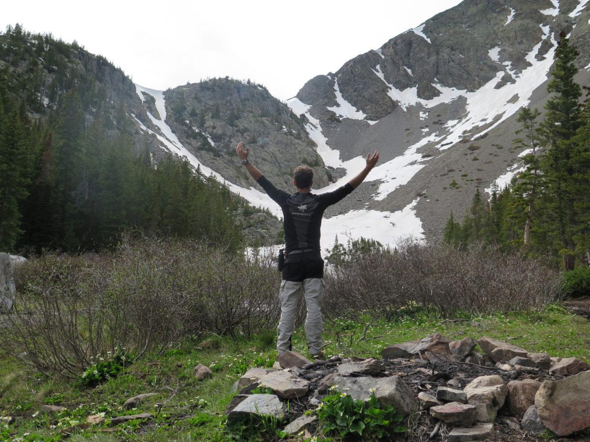mountain-man