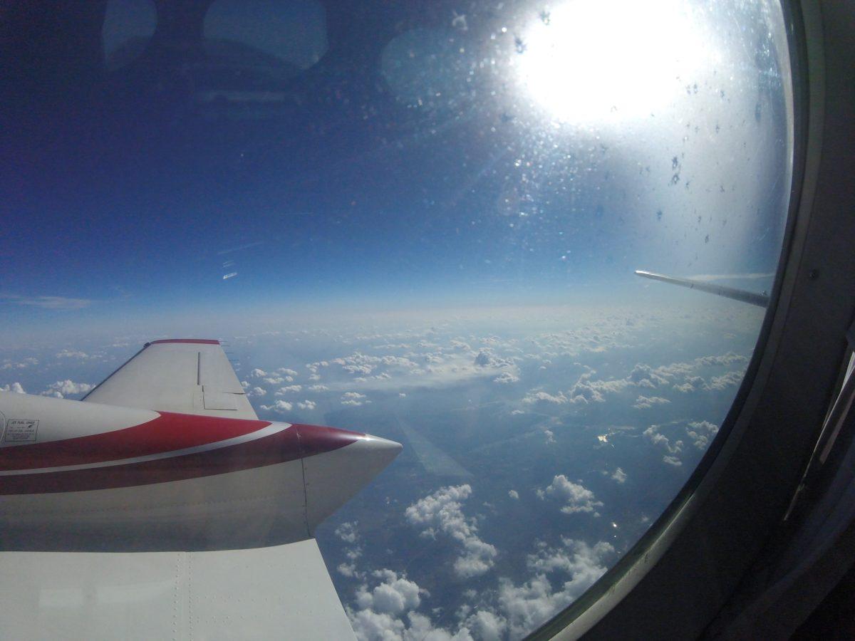 travel - flight-pic