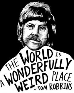 Best Tom Robbins Books Featured Image
