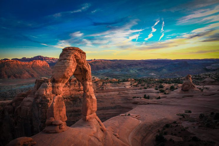 Desert Solitaire by Edward Abbey Featured Image