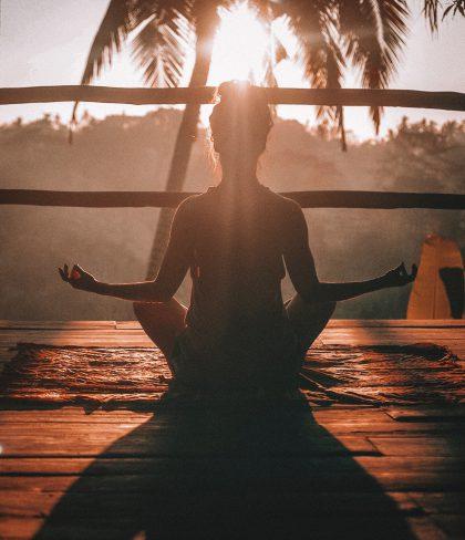 Fear and Loathing in Las Vegas - Meditation
