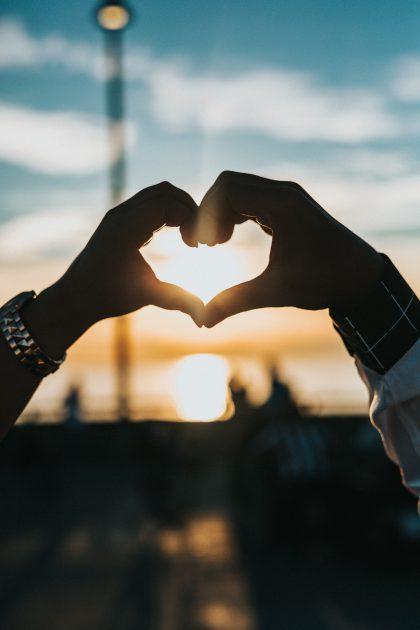 Heart - my keys to lifelong learning
