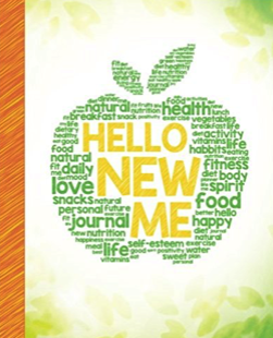 best journal books - hello new me