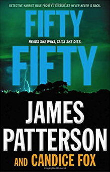 2018 fiction best sellers list - fifty fifty