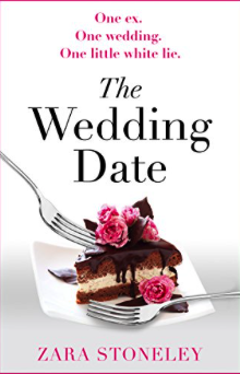 2018 fiction best sellers list - the wedding date