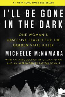 best non fiction books for adults - Ill be gone in the dark