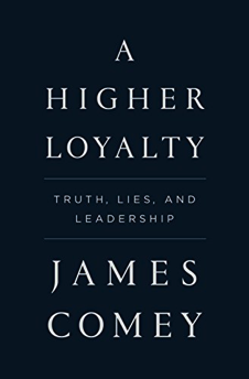 best non fiction books for adults - a higher loyalty