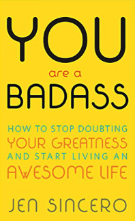 best non fiction books for adults - you are a badass