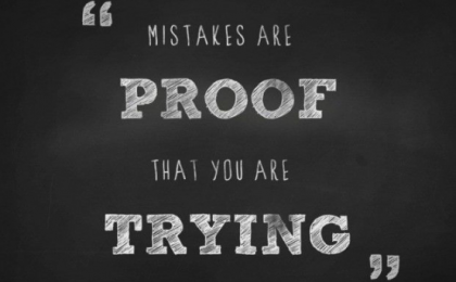 how to unblock writers block - mistakes