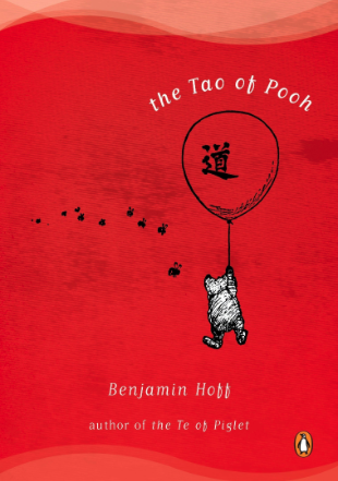 quotes from the tao of pooh - front cover
