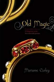 historical fiction books for teens - old magic