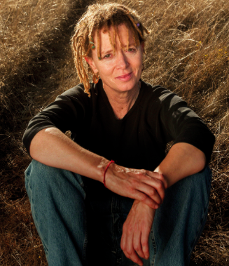 lessons from bird by bird by anne lamott - author pic