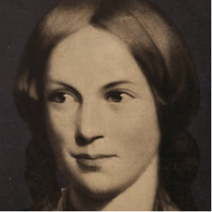 the best selling female fiction authors - charlotte bronte