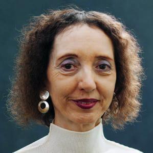 the best selling female fiction authors - joyce carol oates