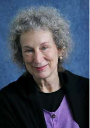 the best selling female fiction authors - margaret atwood
