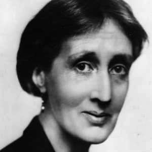 the best selling female fiction authors - virginia woolf