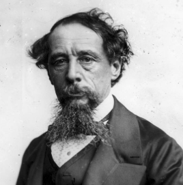 Writing Motivation 5 Author Success Stories - charles dickens