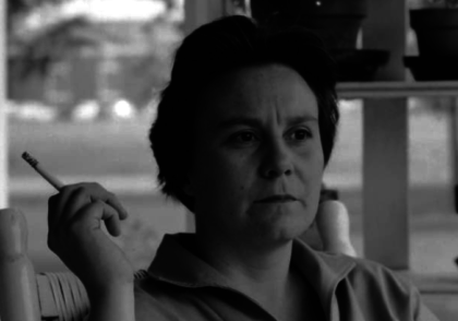 Writing Motivation 5 Author Success Stories - harper lee