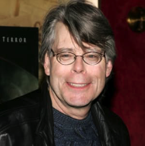 Writing Motivation 5 Author Success Stories - stephen king