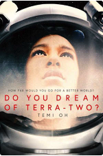 best science fictions book of 2019 - do you dream of terra-two