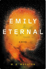 best science fictions book of 2019 - emily eternal