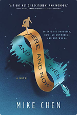 best science fictions book of 2019 - here and now and then