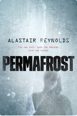 best science fictions book of 2019 - permafrost
