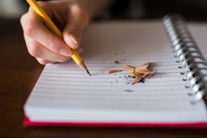 Writing Practice 5 Exercises to Improve Writing Featured Image