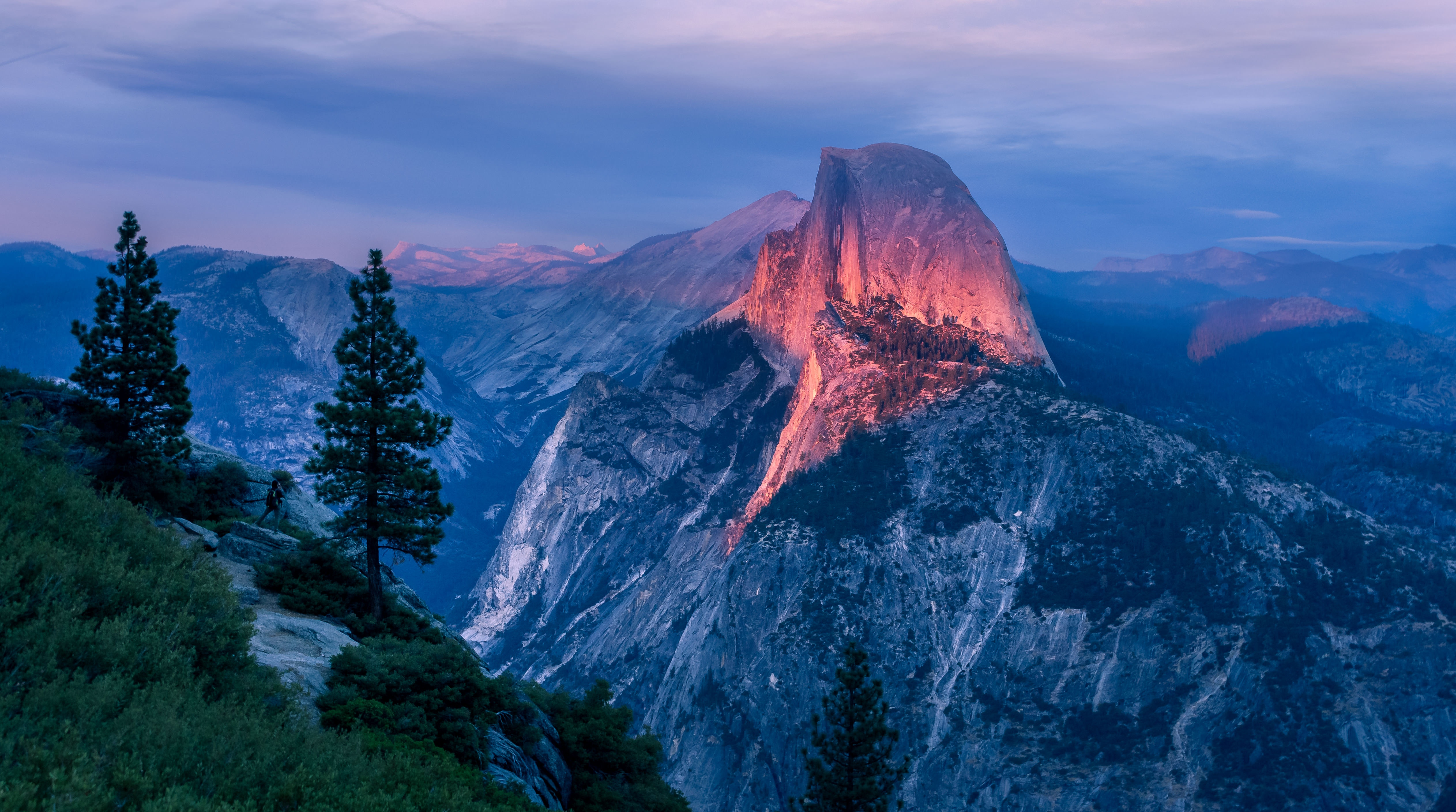 Anywhere That Is Wild John Muirs First Walk to Yosemite Featured Image
