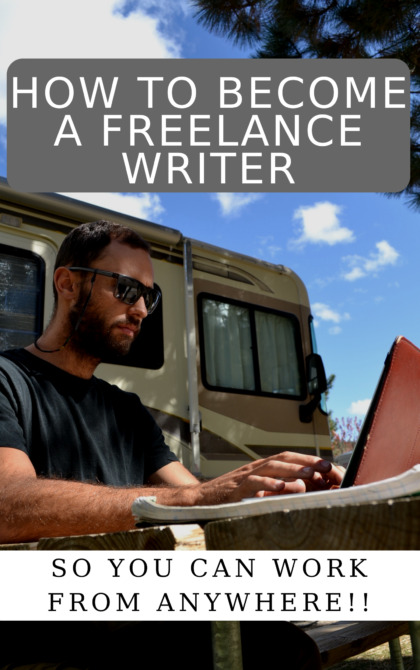 How to Become a Freelance Writer Cover 10-19 Update