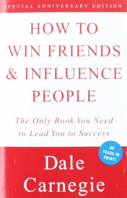 The Best Self Improvement Books of 2020 - how to win friends