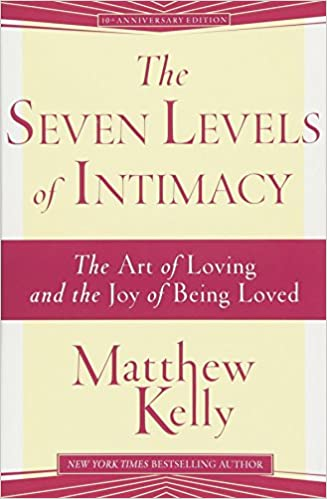 The Best Self Improvement Books of 2020 - seven levels of intimacy