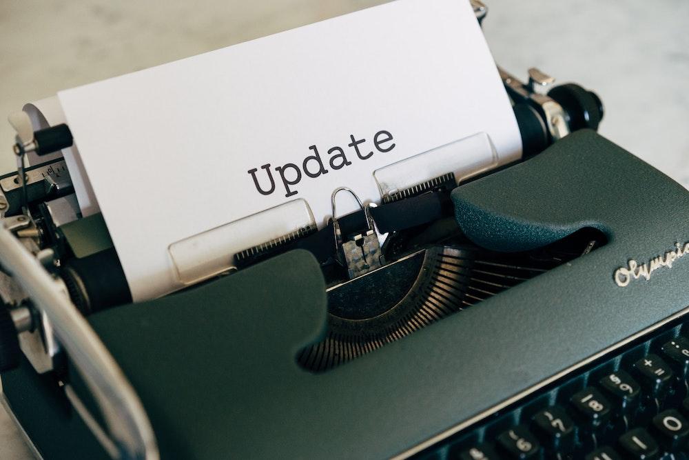 10 SEO Strategy Tips For 2020 - optimize old content PC Markus Winkler via Unsplash