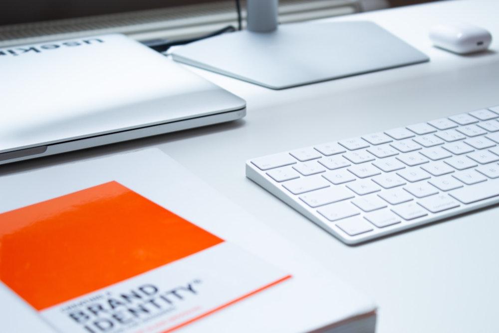 10 SEO Strategy Tips for 2020 - branding PC Patrik Michalicka via Unsplash